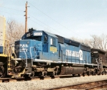 CSX 8838